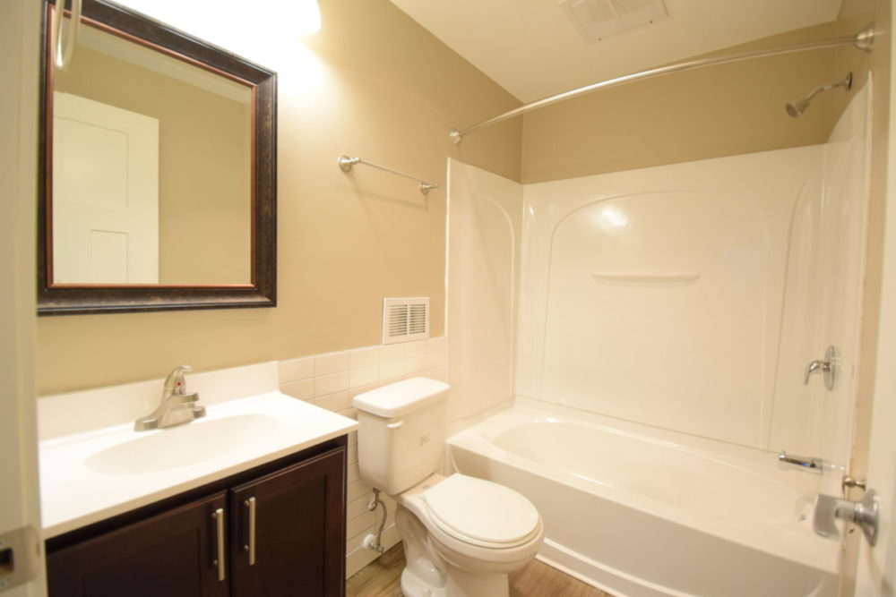 Southwood – Bathroom