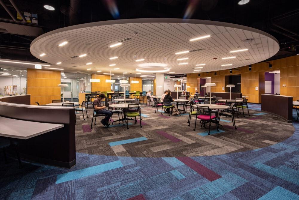 MCTC Academic Success Center Remodel